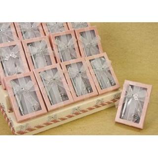 Estuche bolígrafos - llavero delfines decorado (precio unidad)