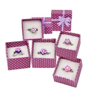 Anillos regalos boda mujer