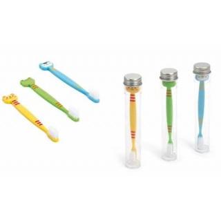 Cepillo de dientes infantil