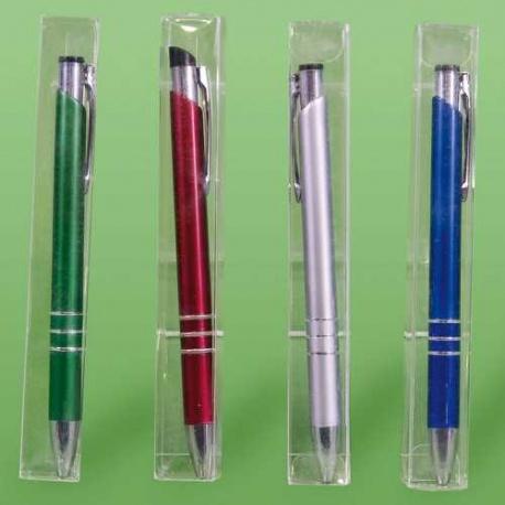 Bolígrafos Estuche Surtidos (precio unidad)