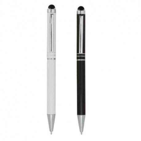 Bolígrafos puntero aluminio (precio unidad)