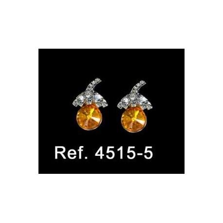PENDIENTES COLOR REF. 4515-5