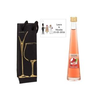 Lote licor para bodas