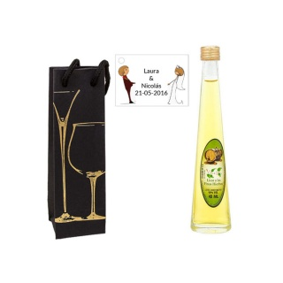 Pack licor para bodas