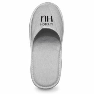 zapatillas de tela