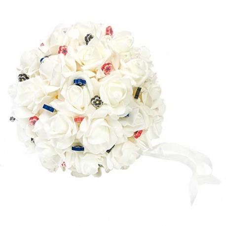 Bouquet barato para novias