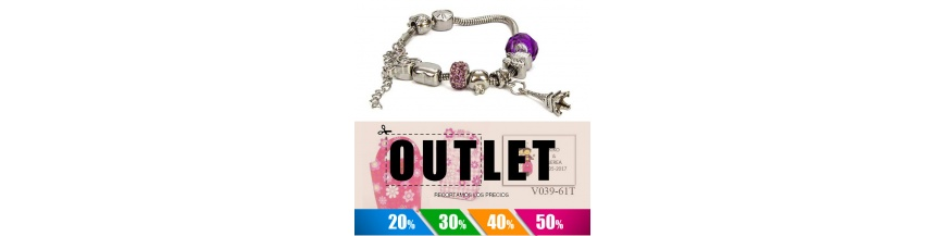 Bodas Outlet Packs Pulseras Mujer