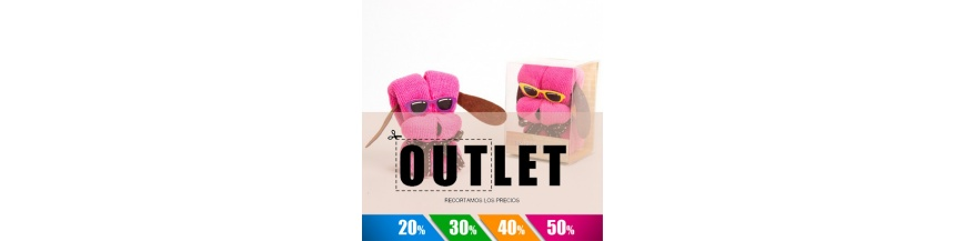 Bodas Outlet Packs Toallas Mujer
