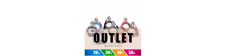 Bodas Outlet Packs Perfumadores y Colonias