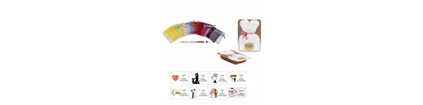 Bodas Outlet Packs Gourmet Mujer
