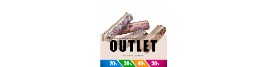 Bodas Outlet Packs Estuches Mujer