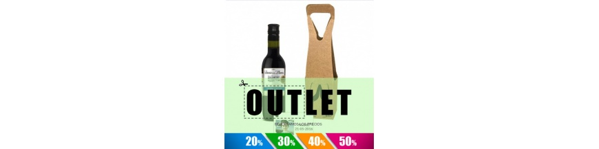 Bodas Outlet Packs Vinos Hombre
