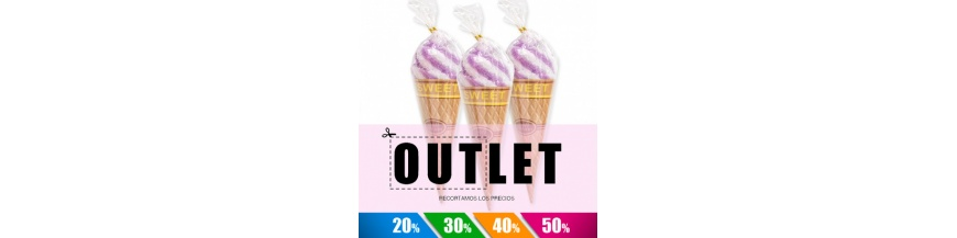 Bodas Outlet Packs Toallas Niña