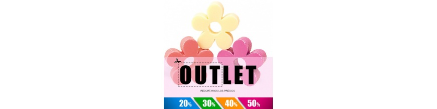 Bodas Outlet Packs Jabones Niña