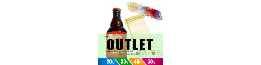 Bodas Outlet Packs de Cervezas