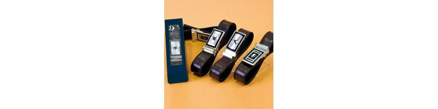 Cinturones regalos boda