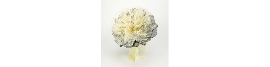 Bouquets detalles de boda