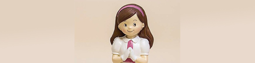 Figuras tartas para celebración infantil