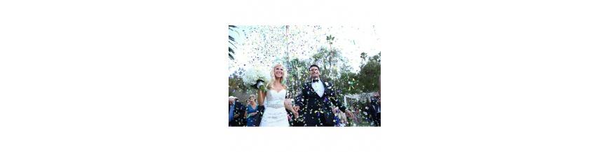 Novedades detalles boda
